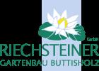 Riechsteiner Gartenbau | Buttisholz Logo